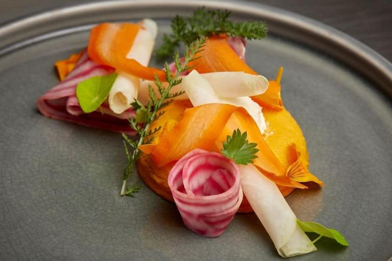 Kulinarische Angebote im wilden Eder in St. Kathrein